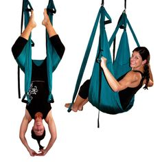 Omni Gym inversion swing